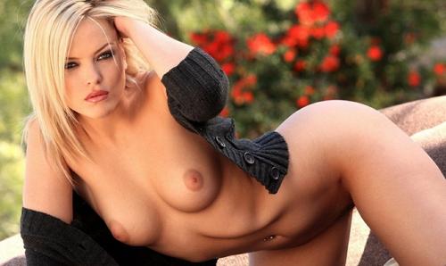 hot nackt blonde pornostars